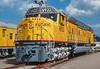 UP6922 North Platte 11 July 1998