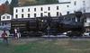 Cass Scenic Railroad 4 Cass 9 October 1994