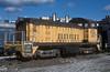 Connemaugh & Black Lick 121 Railroader's Memorial Museum, Altoona 30 September 1994