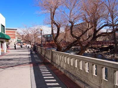 Feb 5 Reno Nevada
