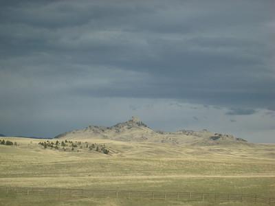 110506 to Helena, MT