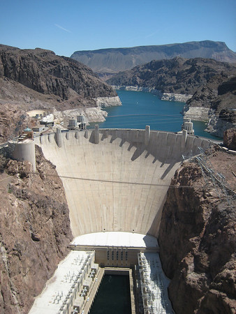 110604 Hoover Dam & Route 66
