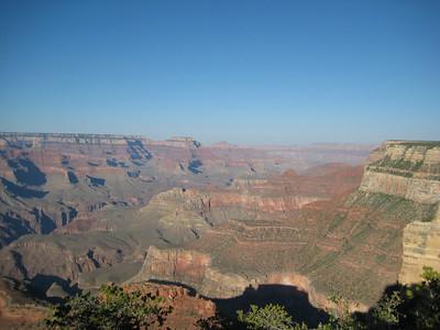 110605 Mt Elden & Grand Canyon South Rim