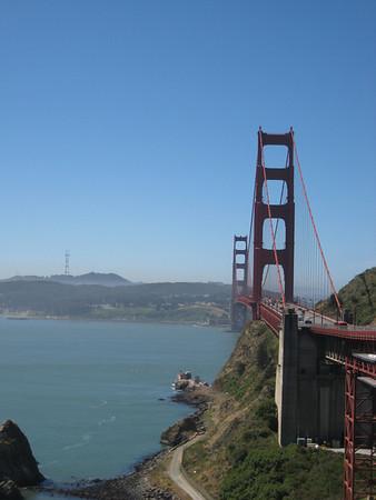 110620 Golden Gate, China Camp, Pt Reyes