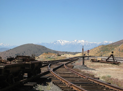 110627 Gold Hill, Virginia City & to Sierra City