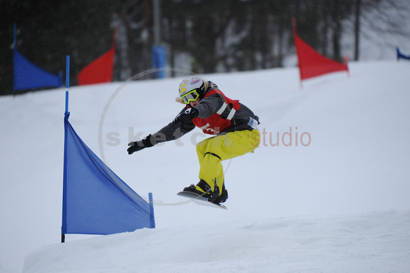 USASA BX & SX Holiday Valley