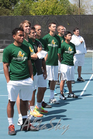 MEN'S SEMI - 04-14-2012