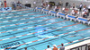 Women's 100 Freestyle Heat Final A - 2013 Austin Grand Prix