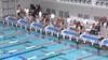 Women's 200 Butterfly Heat Final A - 2013 Austin Grand Prix