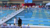 Women's 50m Freestyle B Final - 2013 Arena Mesa Grand Prix