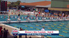 Women's 50m Freestyle Heat 8 - 2013 Arena Mesa Grand Prix