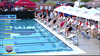 Women's 400m Freestyle B Final - 2013 Arena Mesa Grand Prix