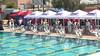 Women's 200m Individual Medley Heat 1 - 2013 Arena Mesa Grand Prix