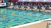 Women's 100m Backstroke Heat 1 - 2013 Arena Mesa Grand Prix