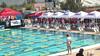 Women's 100m Breaststroke Heat 1 - 2013 Arena Mesa Grand Prix