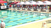 Women's 200m Butterfly Heat 2 - 2013 Arena Mesa Grand Prix