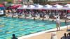 Women's 100m Backstroke Heat 6 - 2013 Arena Mesa Grand Prix