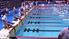 Women's 50 Backstroke Heat Final A - 2013 Phillips 66 National Championships and World Championship Trials