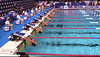 Women's 100 Backstroke Heat 5 - 2013 Phillips 66 National Championships and World Championship Trials