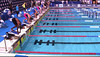 Women's 100m Freestyle Heat 7 - 2013 Phillips 66 National Championships and World Championship Trials