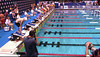 Men's 400 Freestyle Heat 3 - 2013 Phillips 66 National Championships and World Championship Trials