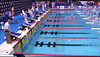 Men's 50 Backstroke Heat Final A - 2013 Phillips 66 National Championships and World Championship Trials