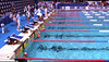 Women's 50 Breaststroke Heat Final B - 2013 Phillips 66 National Championships and World Championship Trials