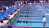 Men's 50 Backstroke Heat 5 - 2013 Phillips 66 National Championships and World Championship Trials