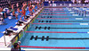 Men's 100m Freestyle Heat 2 - 2013 Phillips 66 National Championships and World Championship Trials