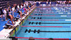 Women's 100 Butterfly Heat 2 - 2013 Phillips 66 National Championships and World Championship Trials