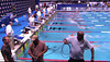 Women's 50 Butterfly Heat Final C - 2013 Phillips 66 National Championships and World Championship Trials