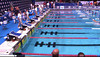 Men's 50 Breaststroke Heat 4 - 2013 Phillips 66 National Championships and World Championship Trials