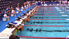 Men's 100 Backstroke Heat 5 - 2013 Phillips 66 National Championships and World Championship Trials
