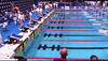 Men's 50 Breaststroke Heat 2 - 2013 Phillips 66 National Championships and World Championship Trials