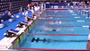 Women's 50 Butterfly Heat 1 - 2013 Phillips 66 National Championships and World Championship Trials