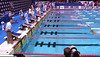 Men's 50 Breaststroke Heat Final C - 2013 Phillips 66 National Championships and World Championship Trials