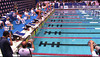 Men's 400 Freestyle Heat 1 - 2013 Phillips 66 National Championships and World Championship Trials