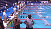 Women's 50 Butterfly Heat Final A - 2013 Phillips 66 National Championships and World Championship Trials