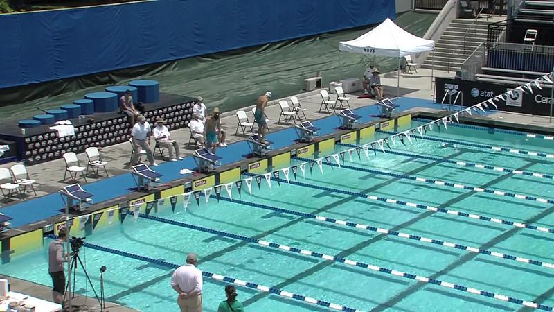 E11 Swim Off