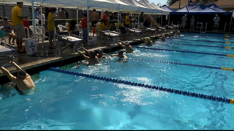 #15 Men 200 Back Heat 14