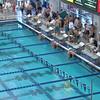 E12 Swim Off