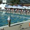 Women's 100 Freestyle B Final - Arena Grand Prix -  Mesa, Arizona