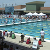 Men's 50 Freestyle Heat 9 - Arena Grand Prix -  Mesa, Arizona