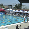 Women's 200 Breaststroke Heat 7 - Arena Grand Prix -  Mesa, Arizona