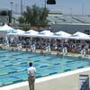 Women's 200 Backstroke Heat 10 - Arena Grand Prix -  Mesa, Arizona