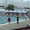 Women's 200 Individual Medley Heat 13 - Arena Grand Prix -  Mesa, Arizona