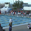Men's 100 Backstroke A Final - Arena Grand Prix -  Mesa, Arizona