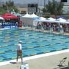 Women's 100 Butterfly Heat 1 - Arena Grand Prix -  Mesa, Arizona