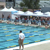 Men's 200 Backstroke Heat 6 - Arena Grand Prix -  Mesa, Arizona