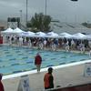 Women's 200 Individual Medley Heat 2 - Arena Grand Prix -  Mesa, Arizona